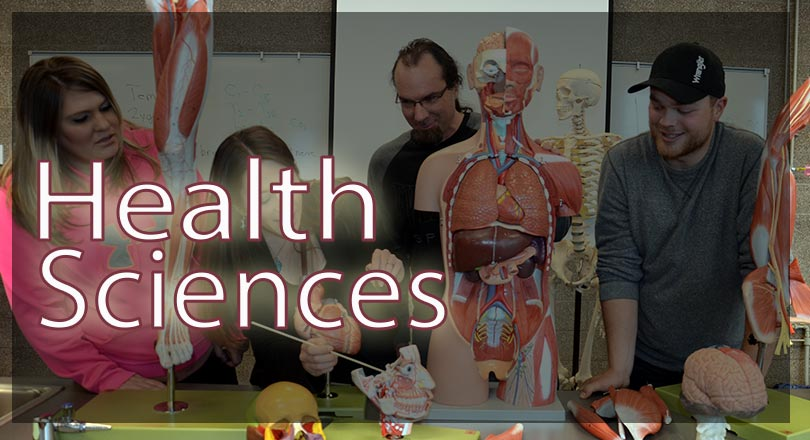 Health Sciences