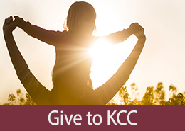 Give to KCC image