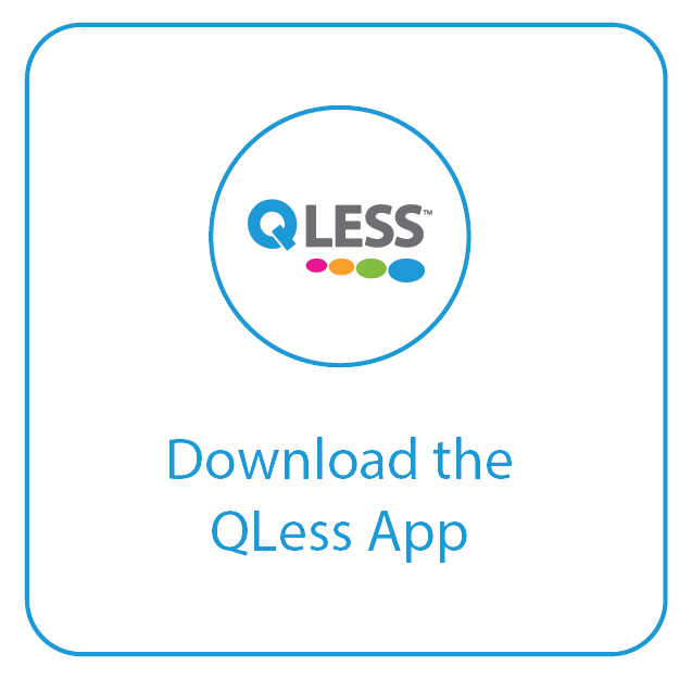 Download the QLess App