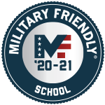 KCC is a military friendly school