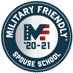 Military Friendly School 2018-19